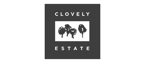Clovely Estate logo