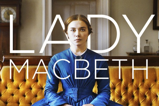 Image from film Lady Macbeth directed by William Oldroyd