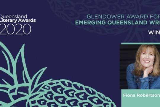 Glendower Award for an Emerging Queensland Writer