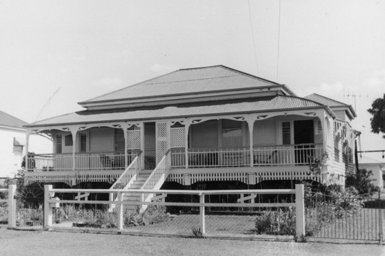 House in Maryborough