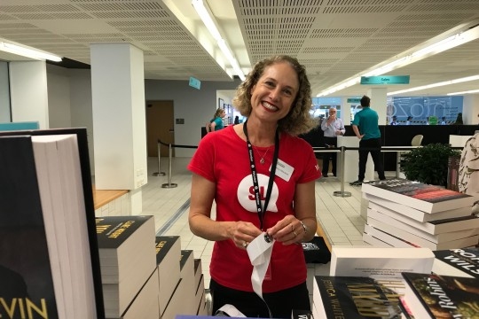 Become a State Library Volunteer