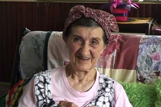 Nadejda Lazarenko was born in Russia. While she was still a child, her family moved to Harbin in China, where her father worked as an engineer. She talks about the hardships faced in Harbin before and during World War II and her impressions on coming to Australia in 1952.