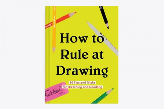 How to Rule at Drawing book cover