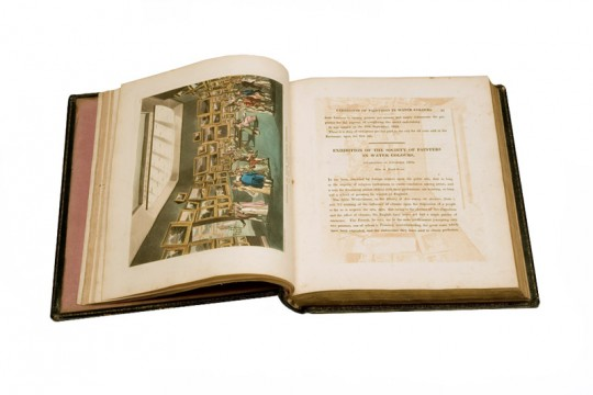 The art of the book. Collection item from the State Library of Queensland.