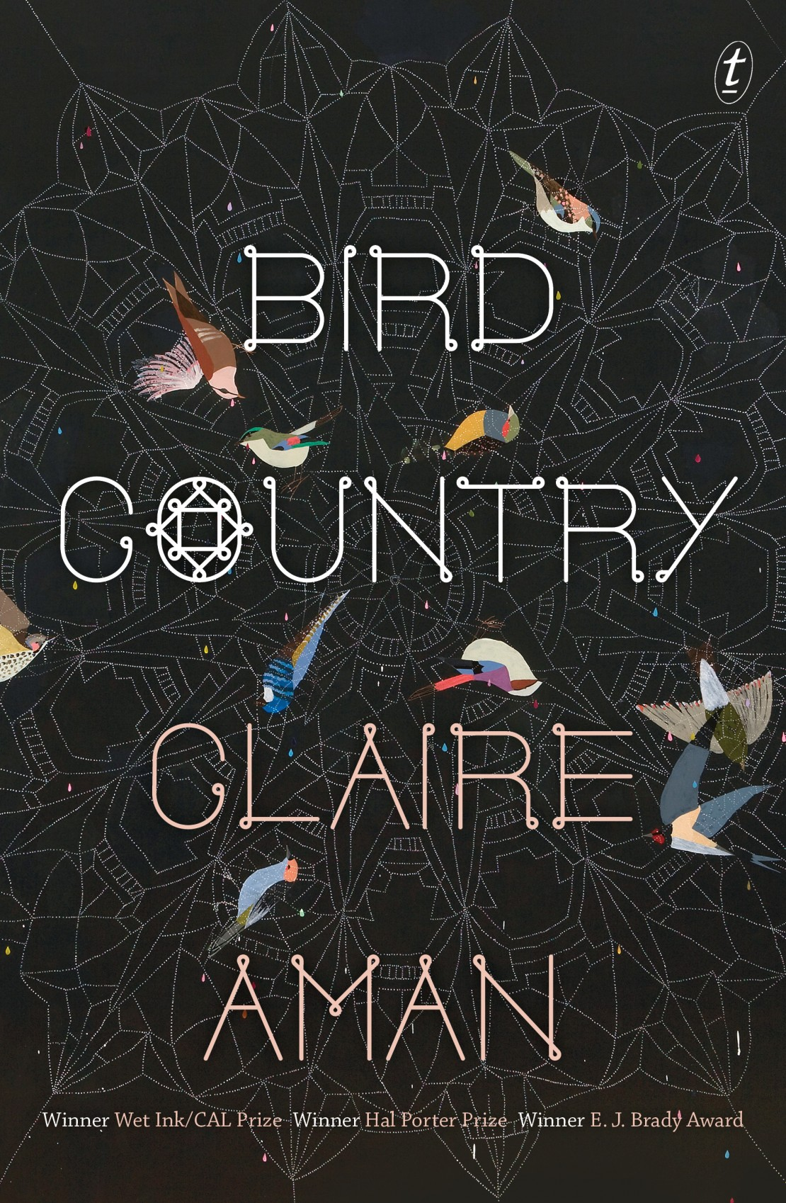 Bird Country book cover
