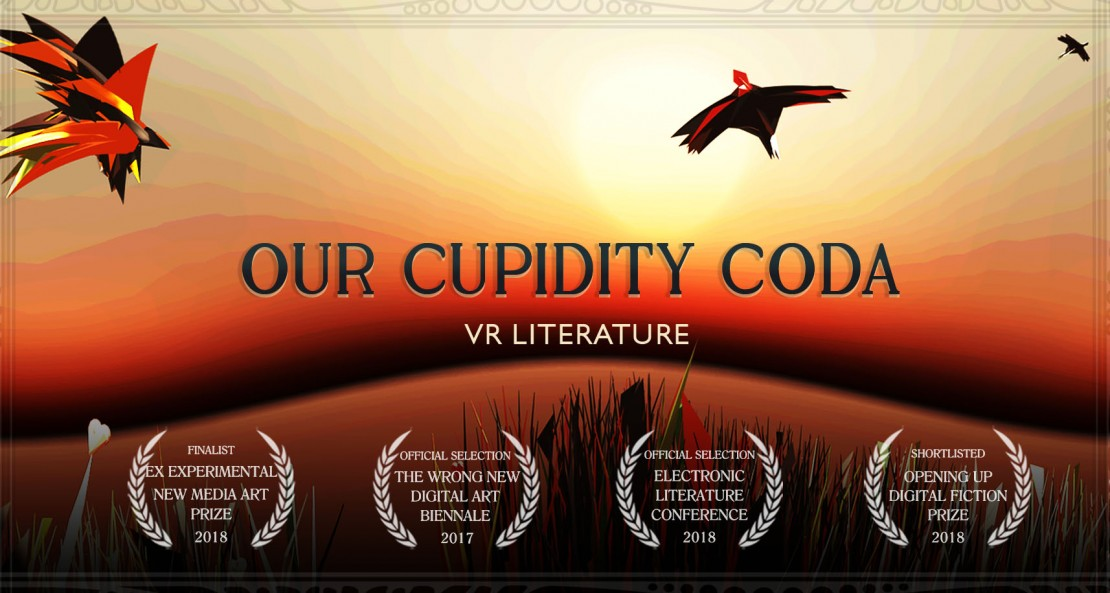 Our Cupidity Coda