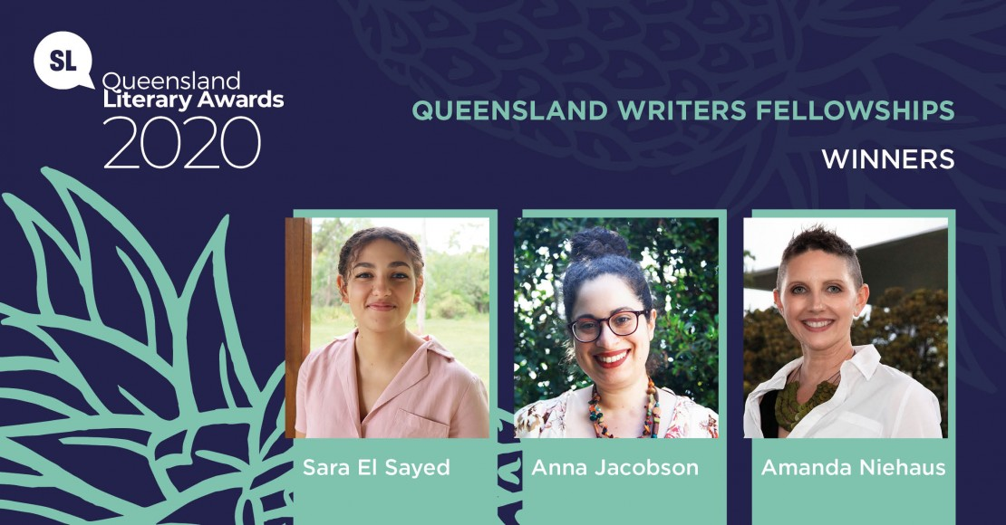 Queensland Writers Fellowships