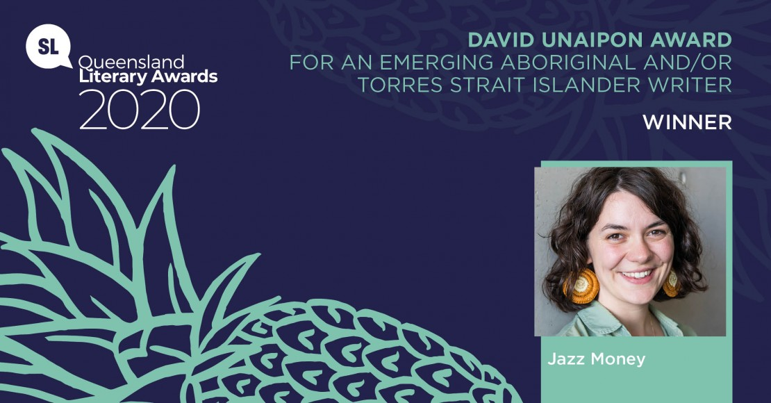 David Unaipon Award for an Emerging Aboriginal andor Torres Strait Islander Writer