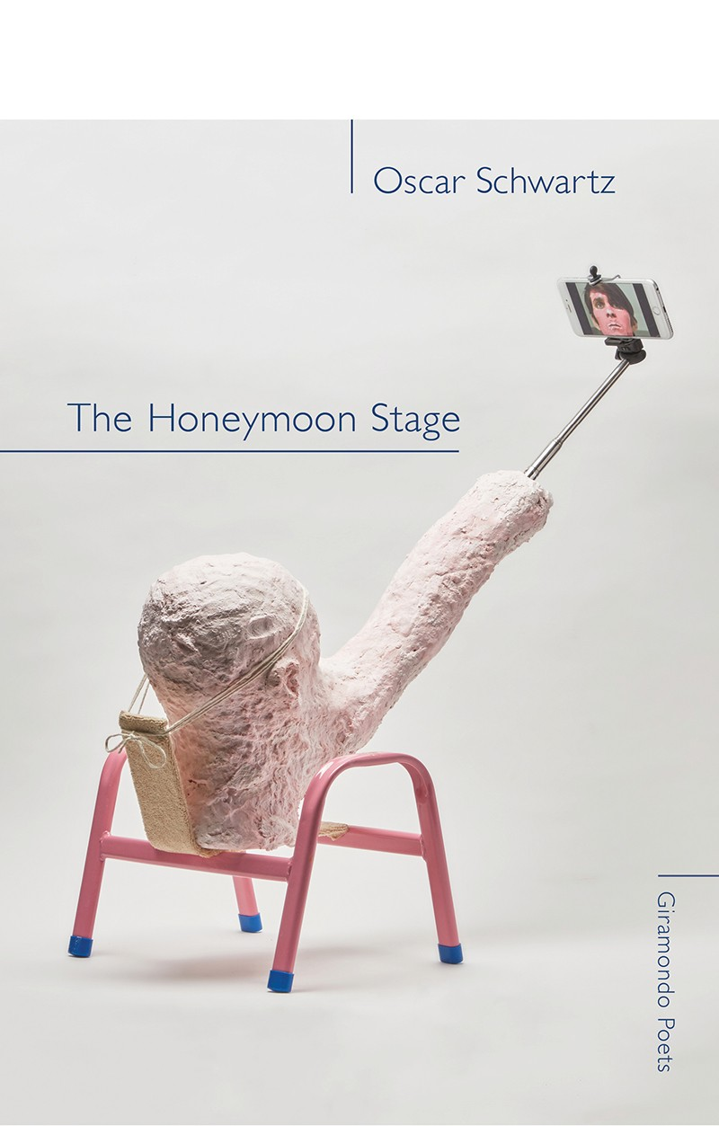 The Honeymoon Stage by Oscar Schwartz