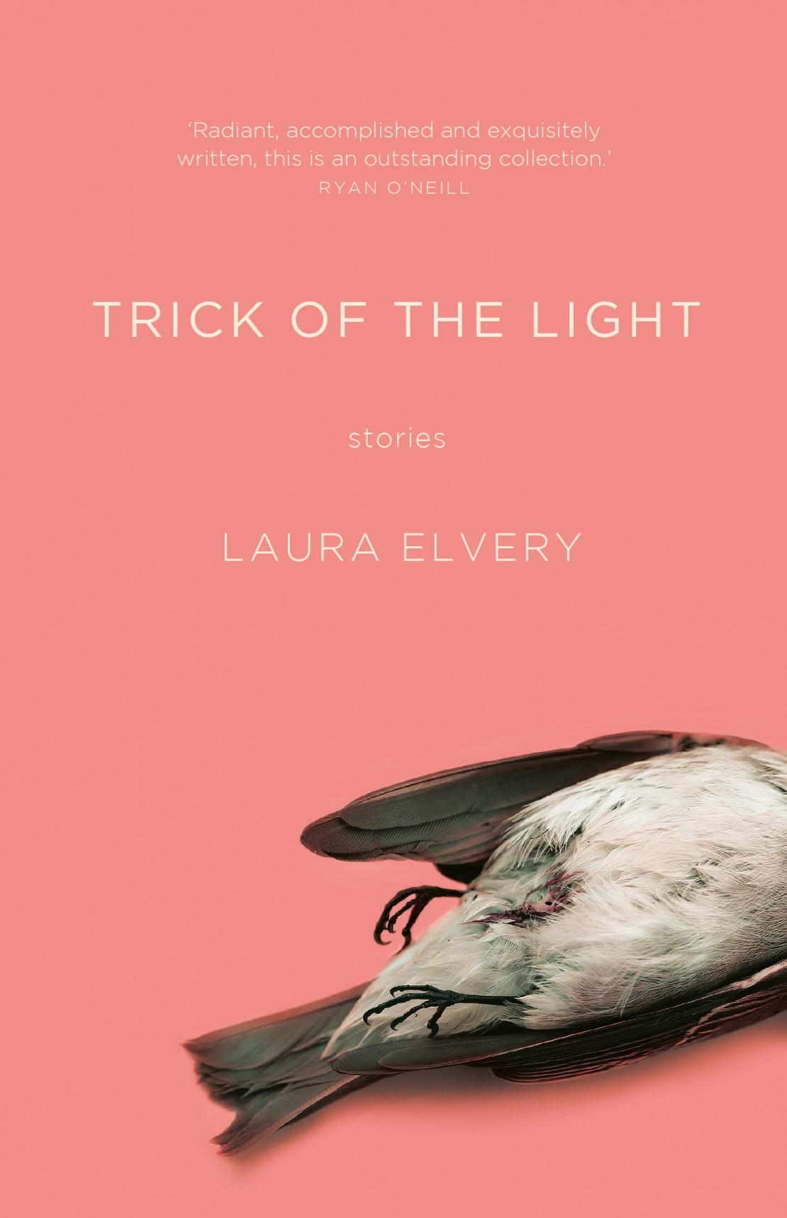 Trick of the Light by Laura Elvery