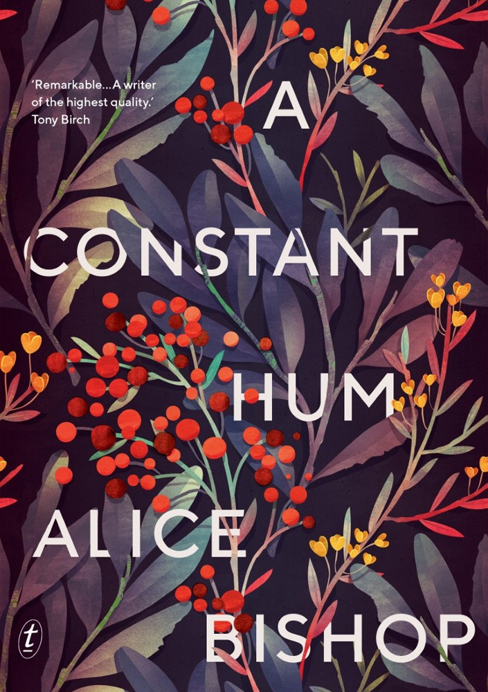 Cover of A Constant Hum by Alice Bishop