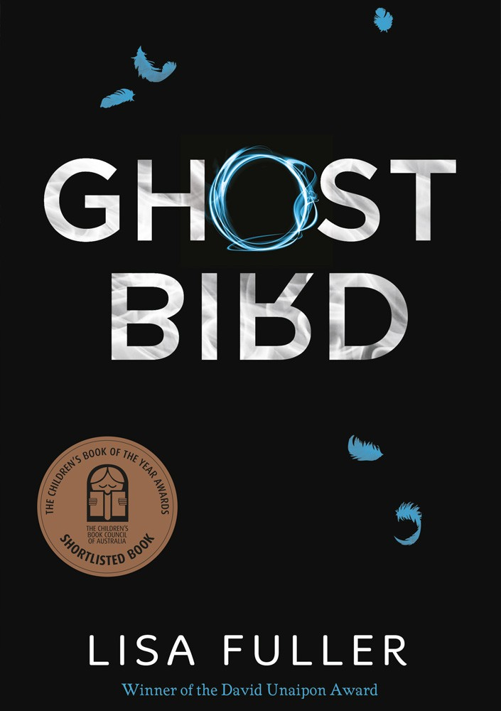 Cover of Ghost Bird by Lisa Fuller