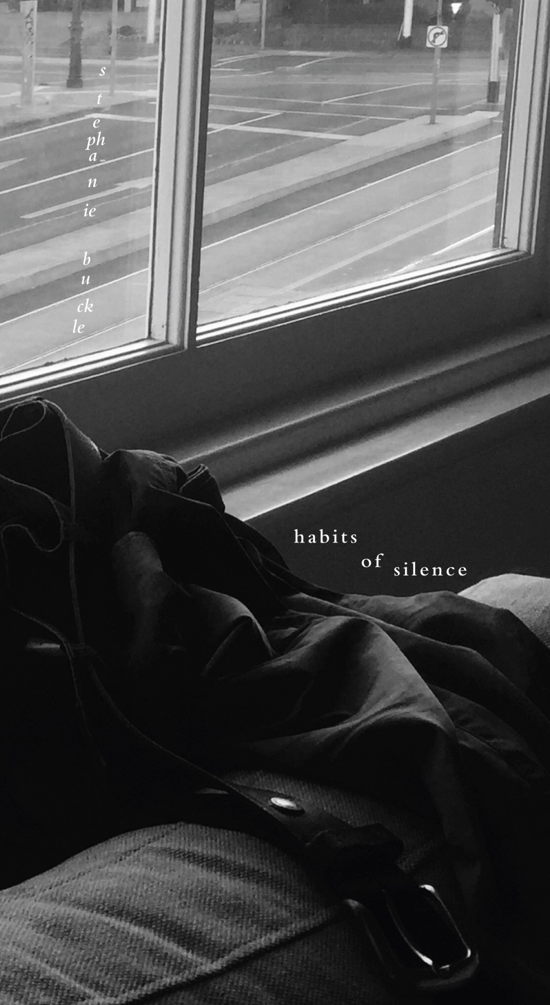 Habits of Silence by Stephanie Buckle