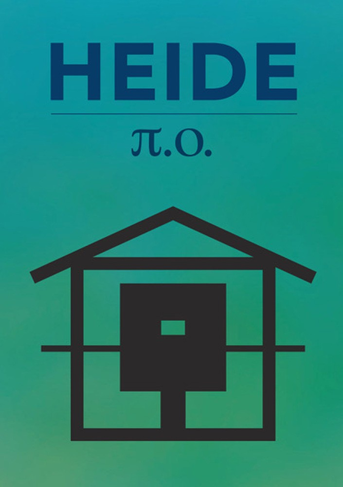 Cover of Heide by PiO