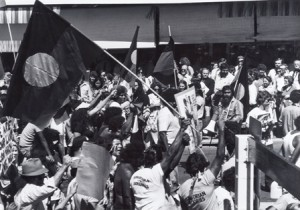 1982 Protests