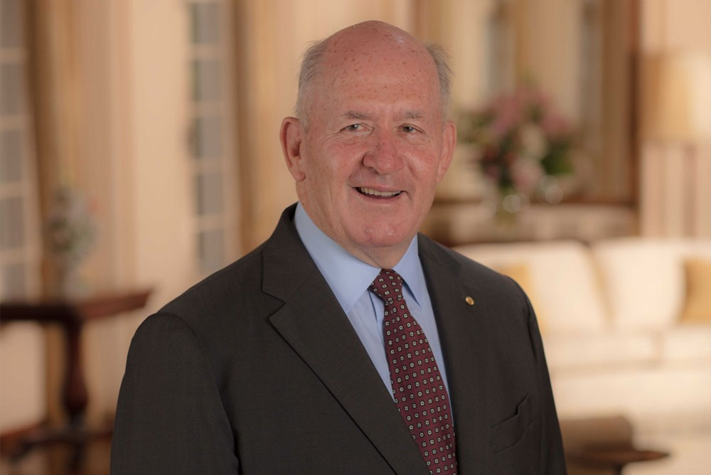 General Sir Peter Cosgrove